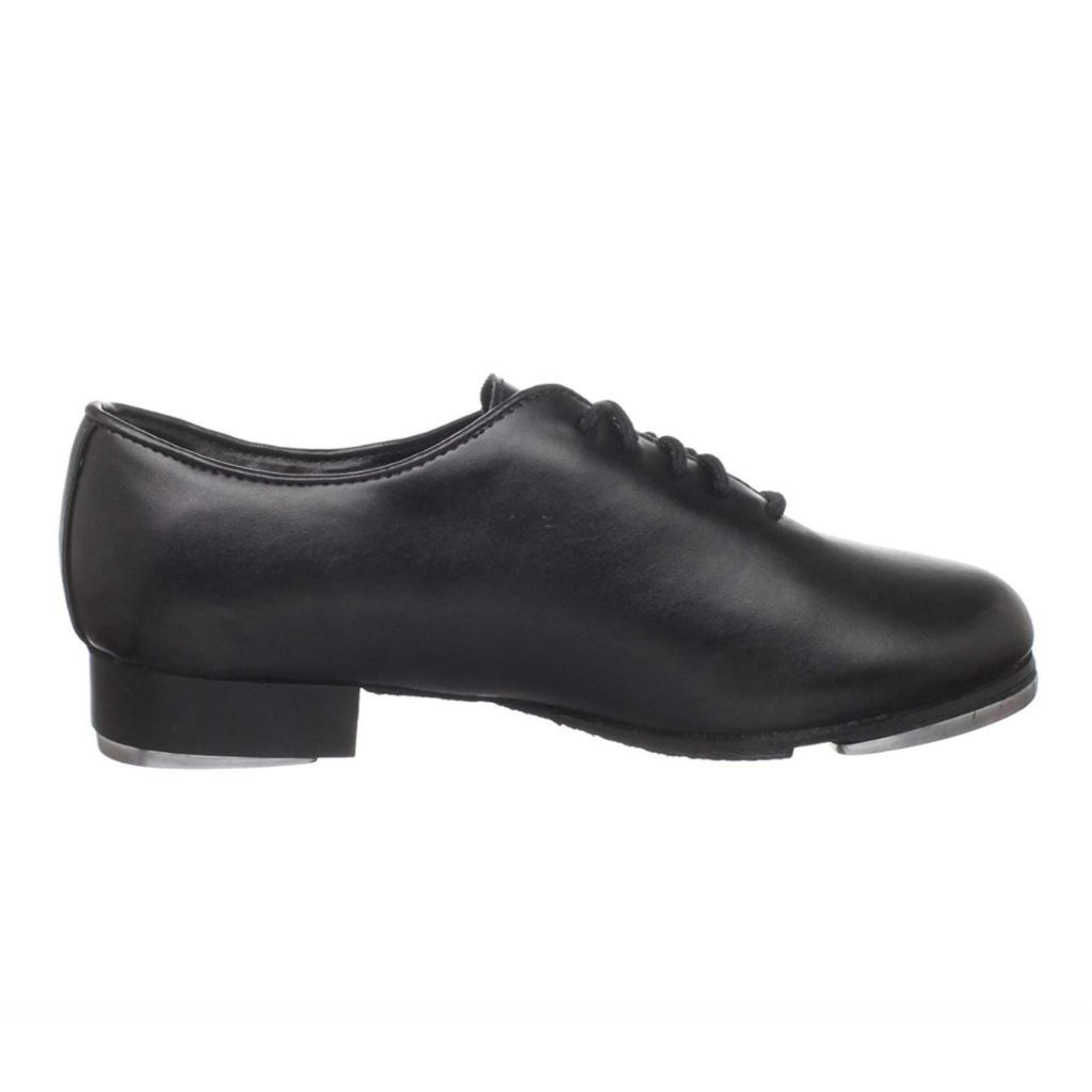 Adult Oxford Hard-Sole Tap Shoe - St. Louis Dancewear - Dance Class
