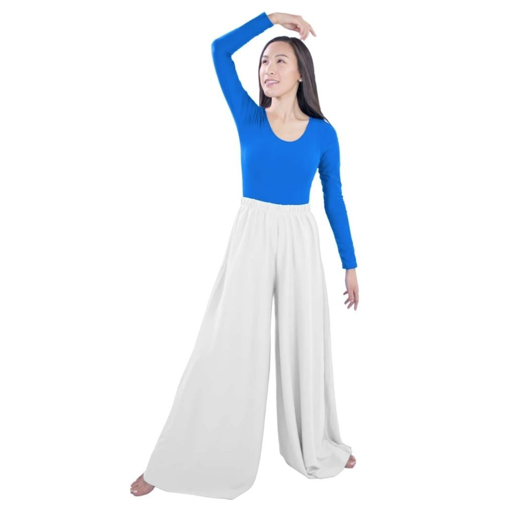 Adult Palazzo Pants - St. Louis Dancewear - Basic Moves