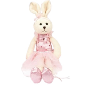 Ballerina Plush - St. Louis Dancewear - Dasha