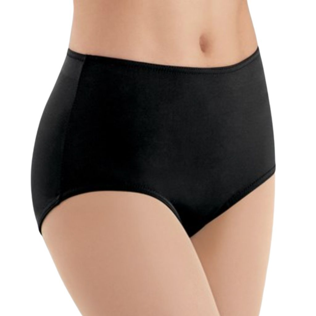 Basic Briefs - St. Louis Dancewear - Bodywrappers