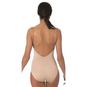 Body Liner with Padding - St. Louis Dancewear - Q-T Intimates