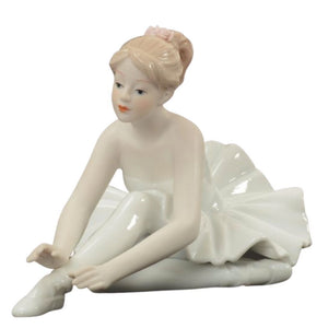Ceramic Ballerinas - St. Louis Dancewear - Dasha