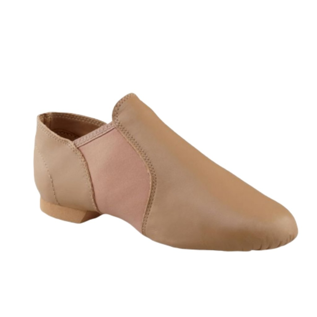Child E-Series Jazz Shoe - St. Louis Dancewear - Capezio