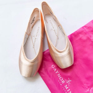 Classic Low Heel - Supple - St. Louis Dancewear - Gaynor Minden