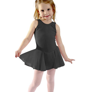Cotton Tank Dress - St. Louis Dancewear - Basic Moves