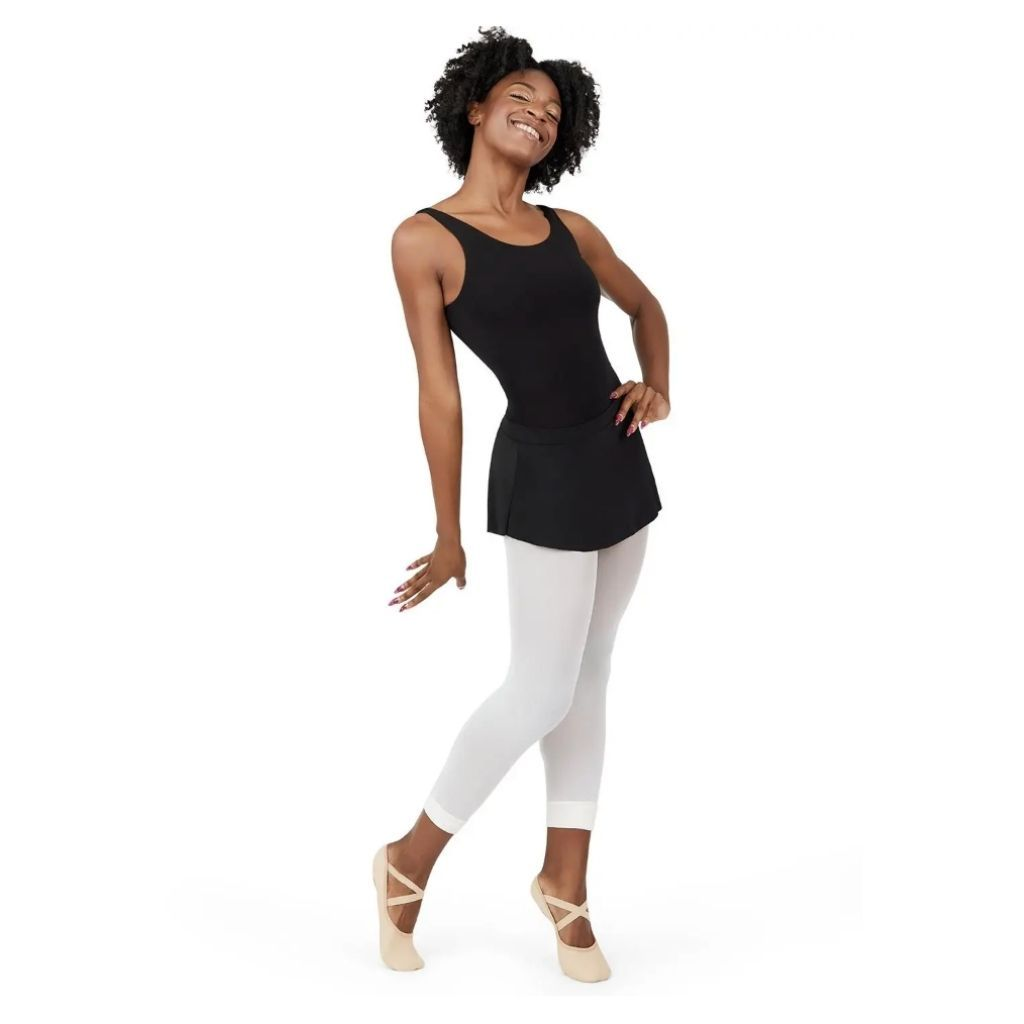 Curved Pull-On Skirt - St. Louis Dancewear - Capezio