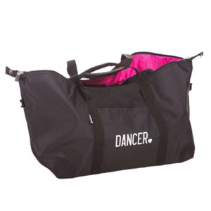 Giant DANCER Duffle - St. Louis Dancewear - Covet