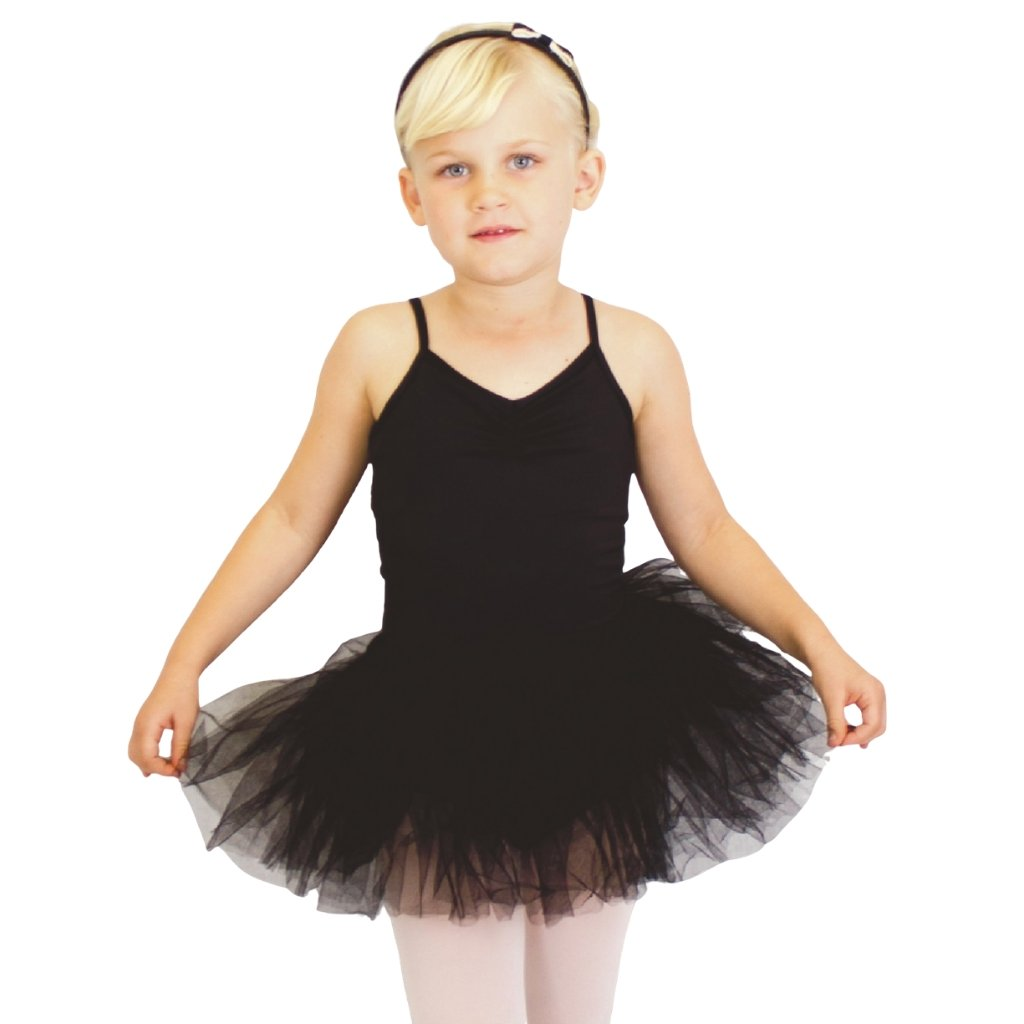 Girl's 3-Layer Soft Tutu - St. Louis Dancewear - Basic Moves