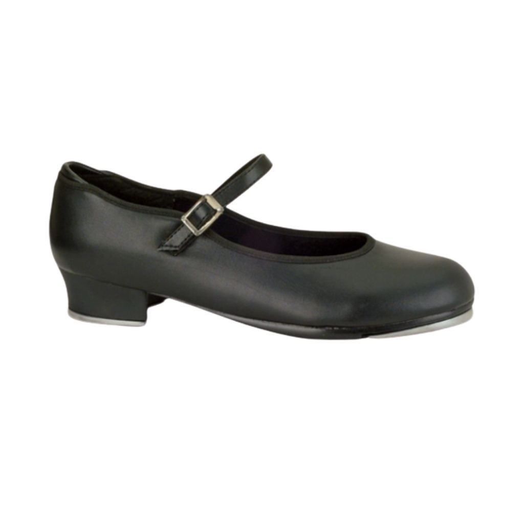 Girl's Buckle Mary Jane Tap Shoe - St. Louis Dancewear - Dancing Fair