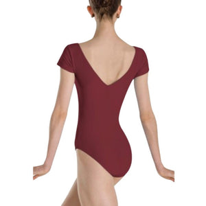 Girl's Coralie Leotard - St. Louis Dancewear - Wear Moi