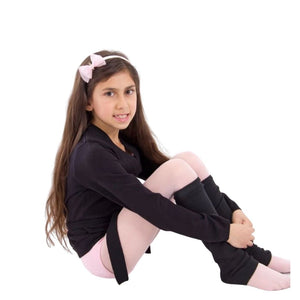 Girl's Wrap Sweater - St. Louis Dancewear - Basic Moves