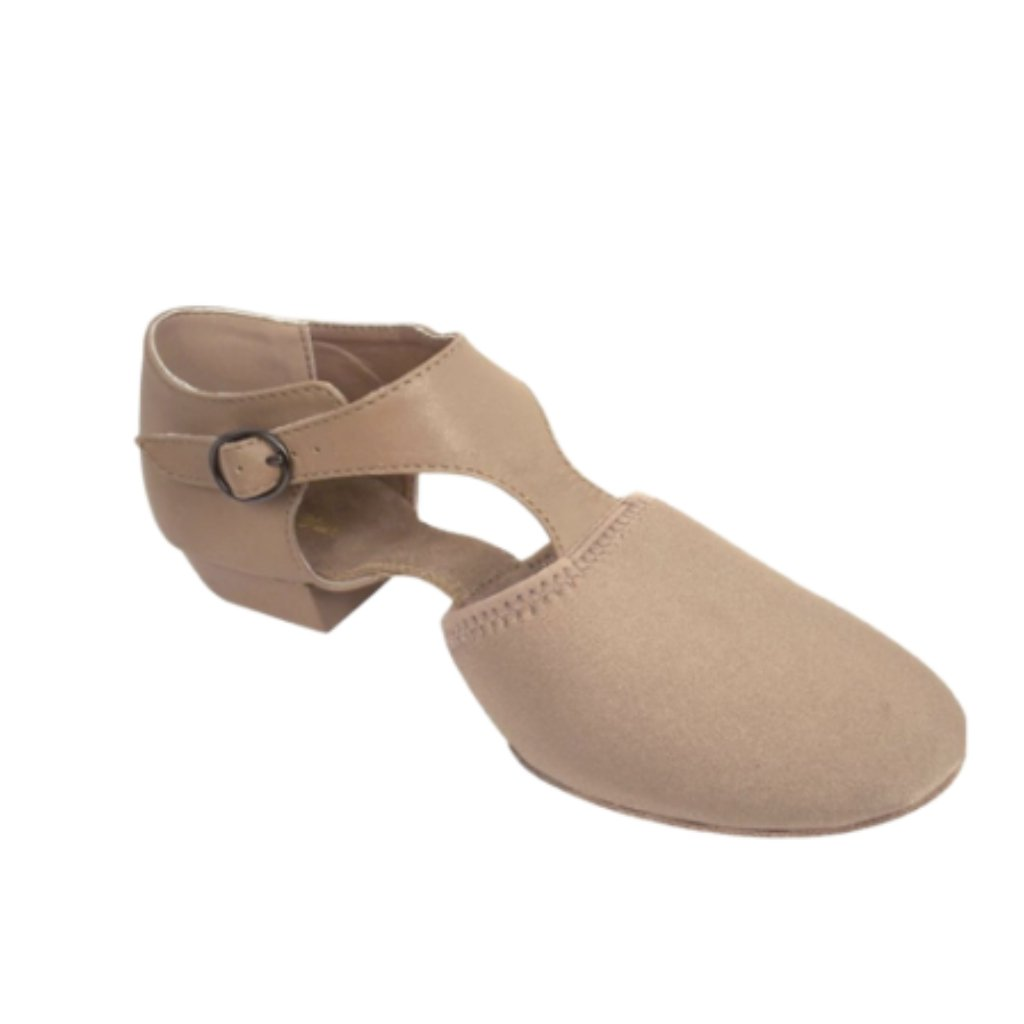 Greek Sandal/Teacher Shoes - St. Louis Dancewear - Dance Class