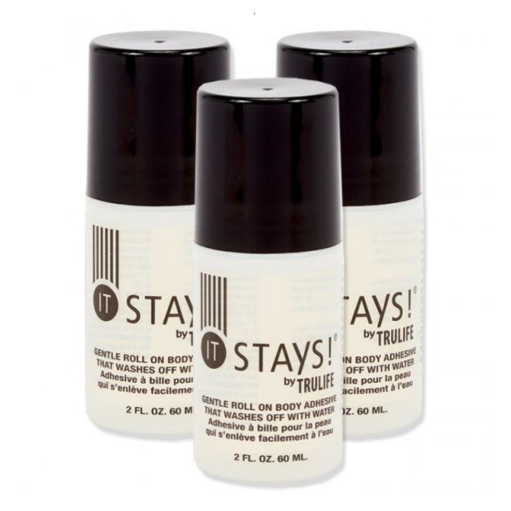 It Stays Body Adhesive - St. Louis Dancewear - Dasha