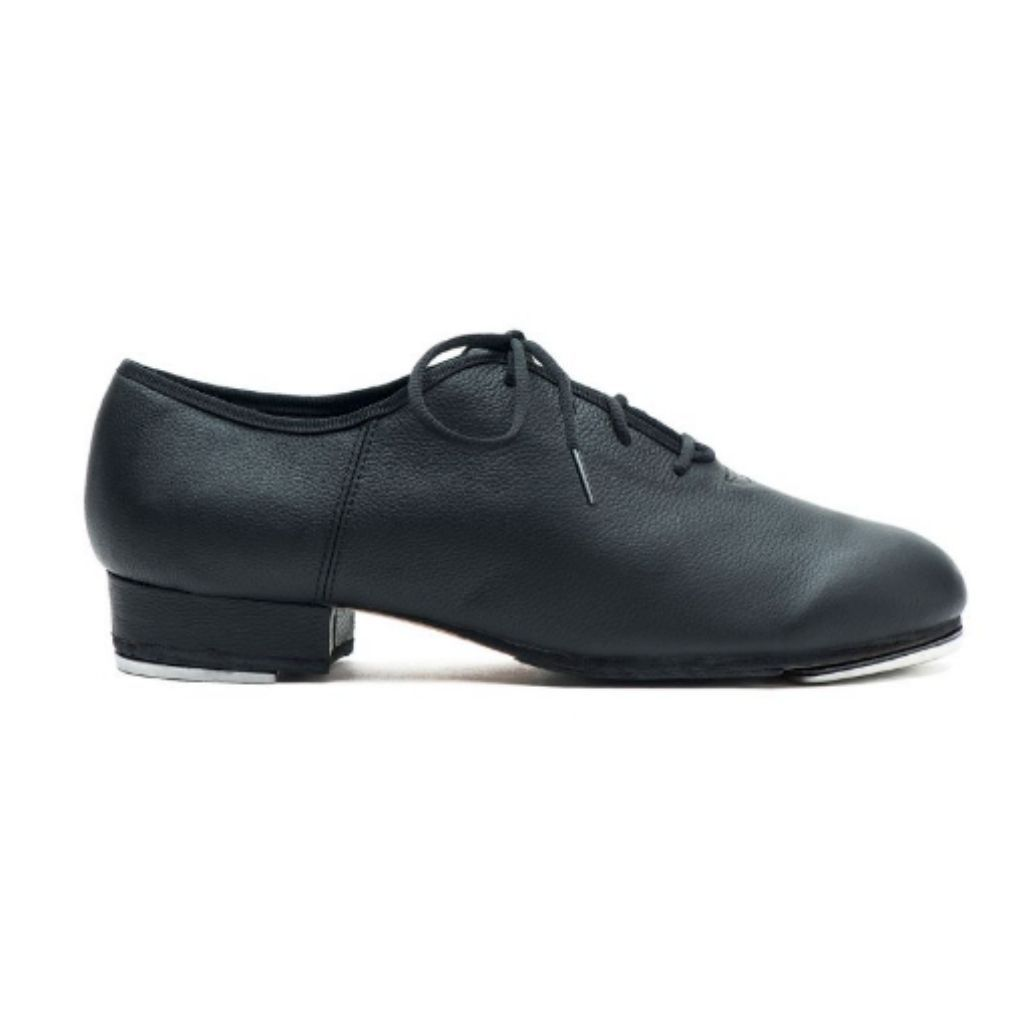 Men's Leather Hard-Sole Tap Shoes - St. Louis Dancewear - Sansha