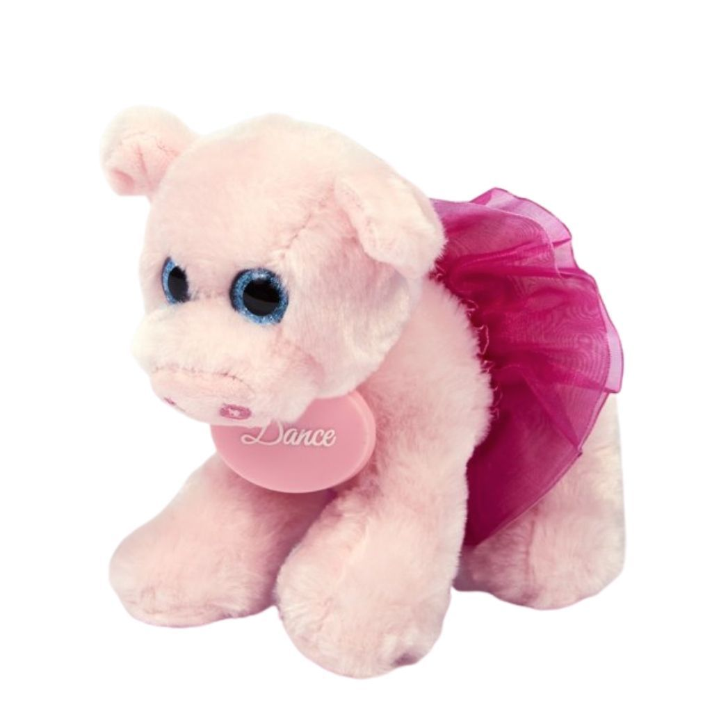Mini Ballet Piggy - St. Louis Dancewear - Dasha