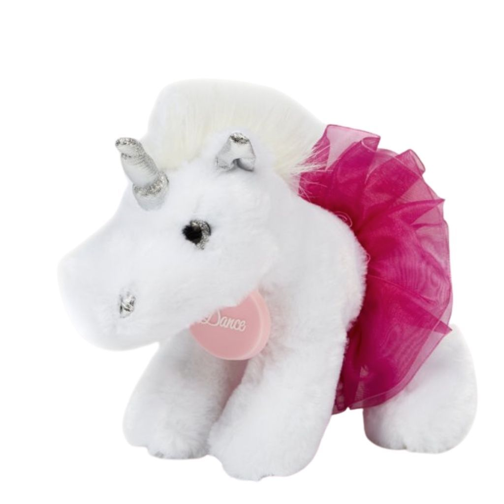 Mini Ballet Unicorn - St. Louis Dancewear - Dasha