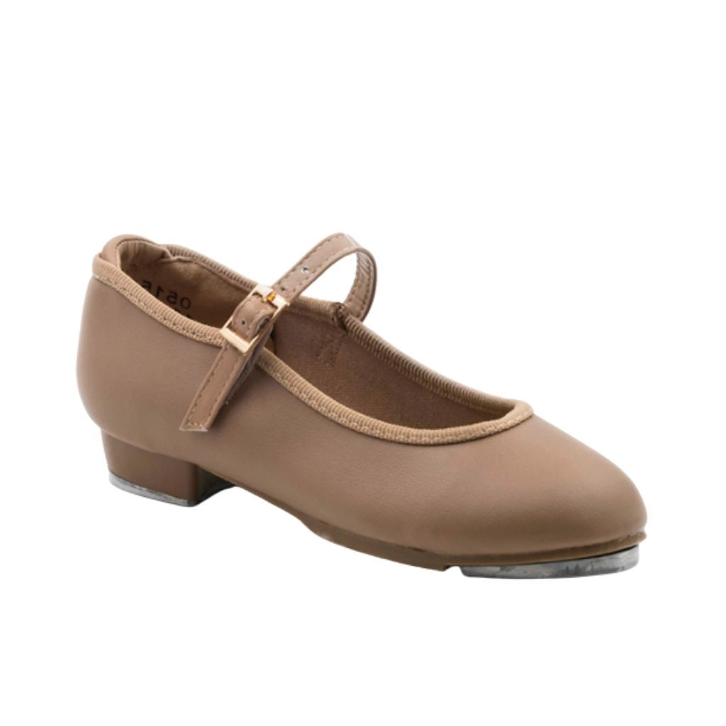 ON SALE Girls' Buckle Mary Jane Tap Shoe - St. Louis Dancewear - St. Louis Dancewear