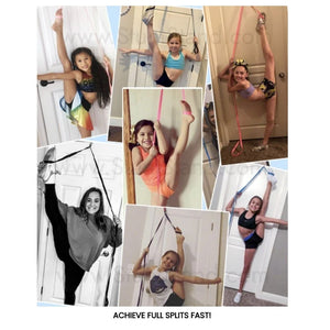 Over the Door Ballet Stretch Band - St. Louis Dancewear - Dux