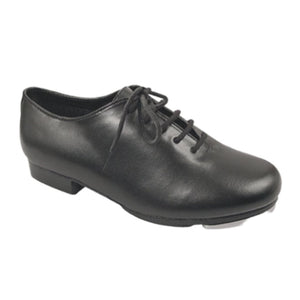 Oxford Hard-Sole Tap Shoe - St. Louis Dancewear - Dance Class