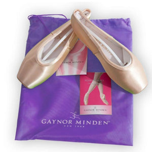 Sculpted High Heel - Pianissimo - St. Louis Dancewear - Gaynor Minden