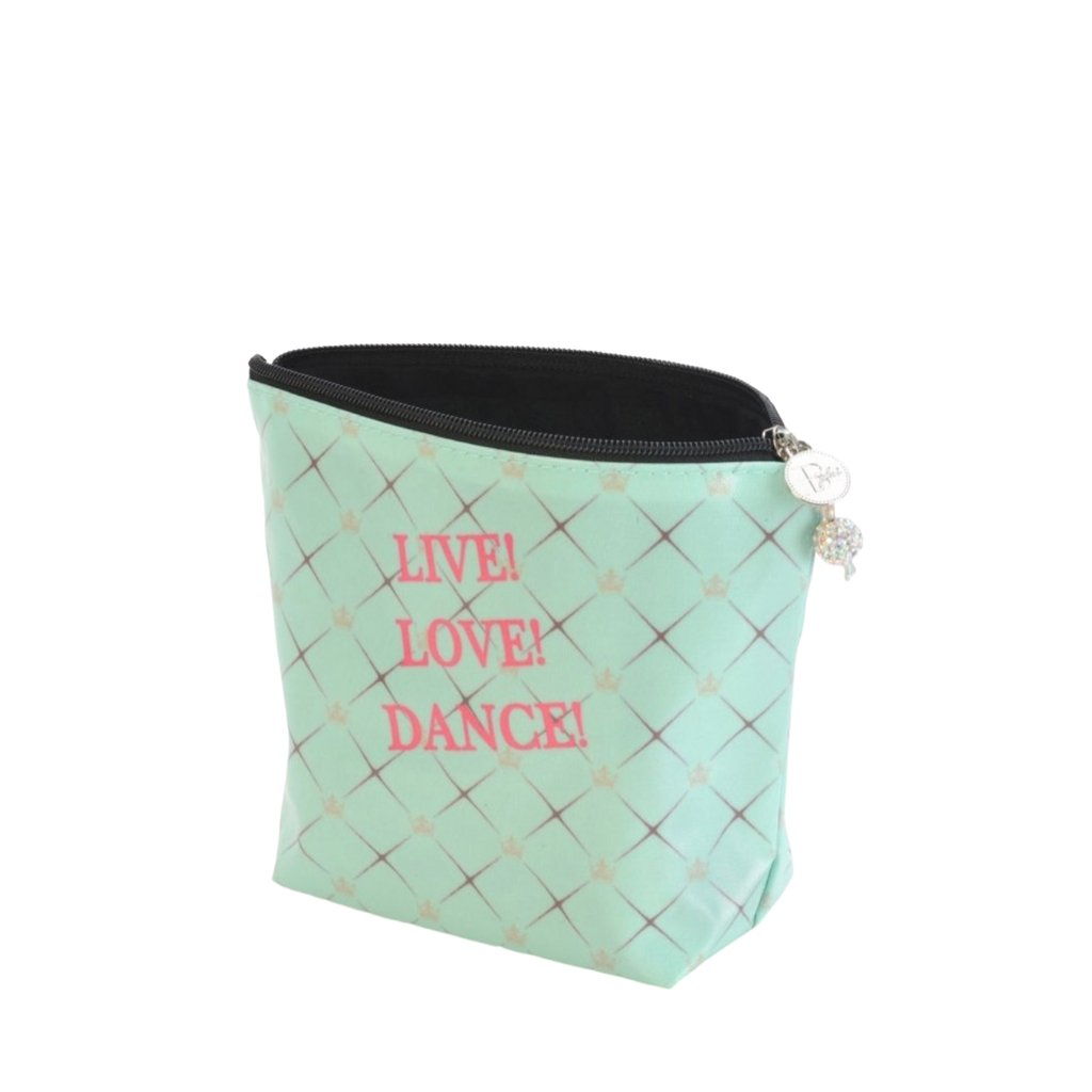 Small Cosmetic Bag - St. Louis Dancewear - Printworks