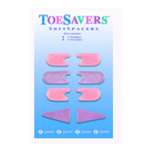 Soft Spacers Kit - St. Louis Dancewear - Danztech