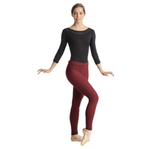 Sweater Dance Tights - St. Louis Dancewear - Gaynor Minden