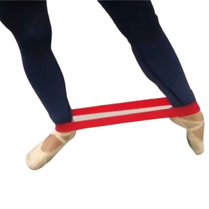 TPE Loop Bands - 3 Pack - St. Louis Dancewear - St. Louis Dancewear