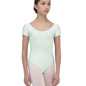 Women's Coralie Leotard - St. Louis Dancewear - Wear Moi
