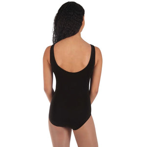 Women's Cotton Tank Leotard - St. Louis Dancewear - Basic Moves