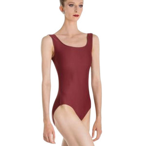 Women's Emeraude Leotard - St. Louis Dancewear - Wear Moi
