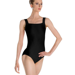 Women's Emeraude Tank Leotard - St. Louis Dancewear - Wear Moi