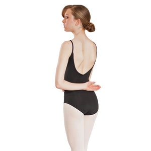Women's Princess Seam Camisole Leotard - St. Louis Dancewear - Basic Moves