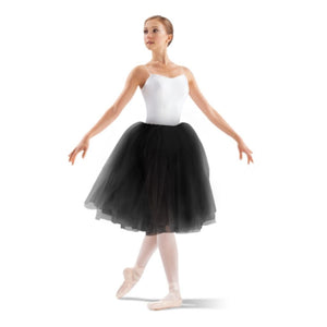 Women's Romantic Tutu - St. Louis Dancewear - Leo