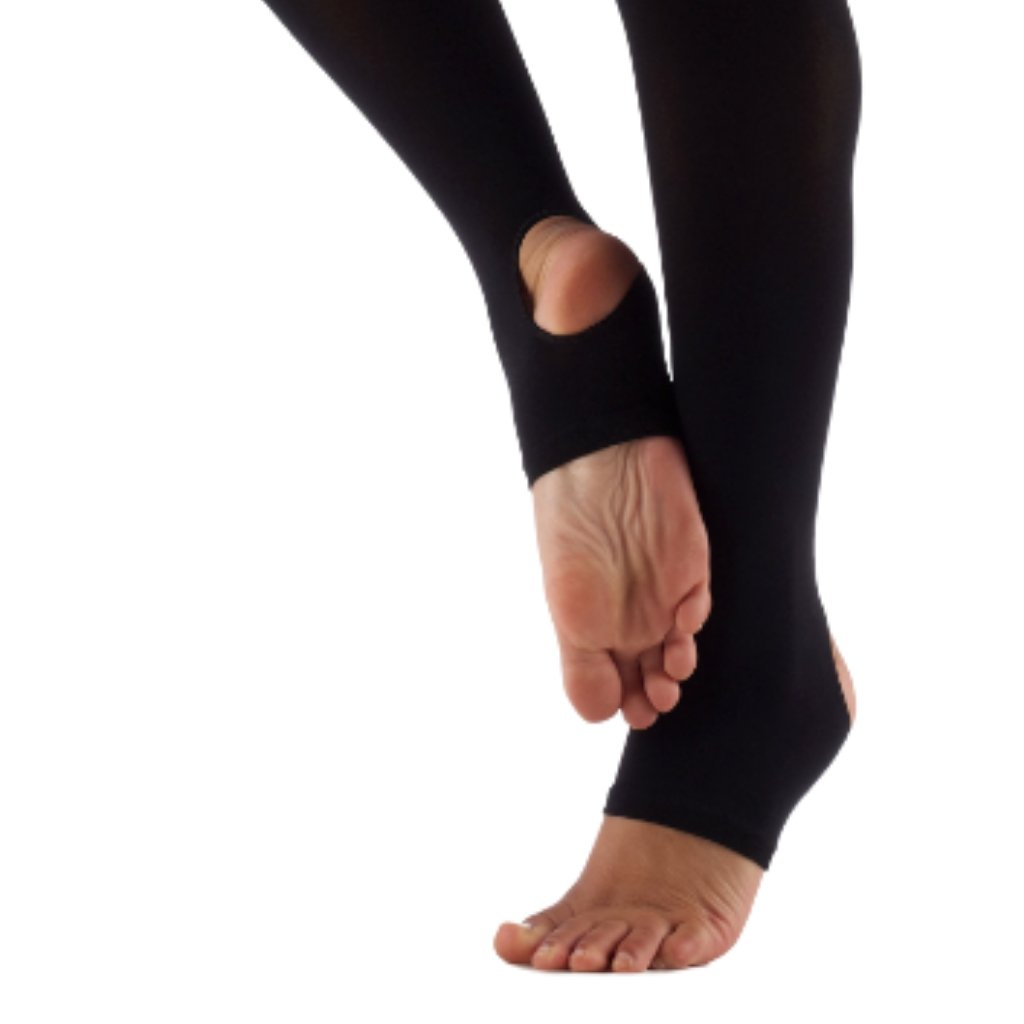 Women's Stirrup Dance Tight - St. Louis Dancewear - St. Louis Dancewear