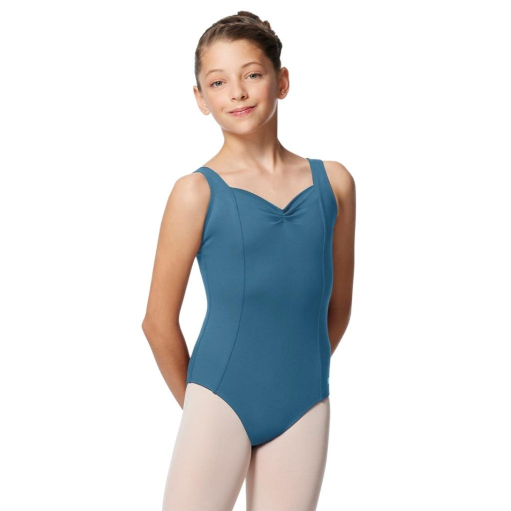 Women's Vasilisa Leotard - St. Louis Dancewear - Lulli