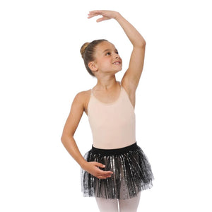Youth Bodyliner - St. Louis Dancewear - Q-T Intimates