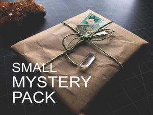 Mystery Pack - SMALL.