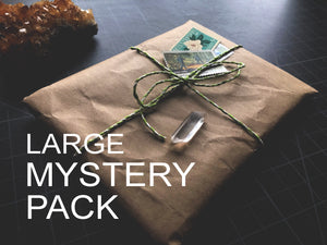 Mystery Pack - LARGE.