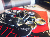 "surreal / strange : 1"" Pin Back Button Set"