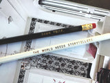 Damn Write / The World Needs Storytellers Pencil 2-Pack