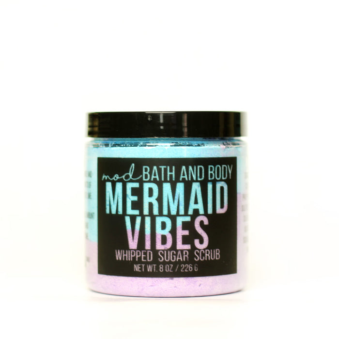 Mermaid Vibes Sugar Scrub
