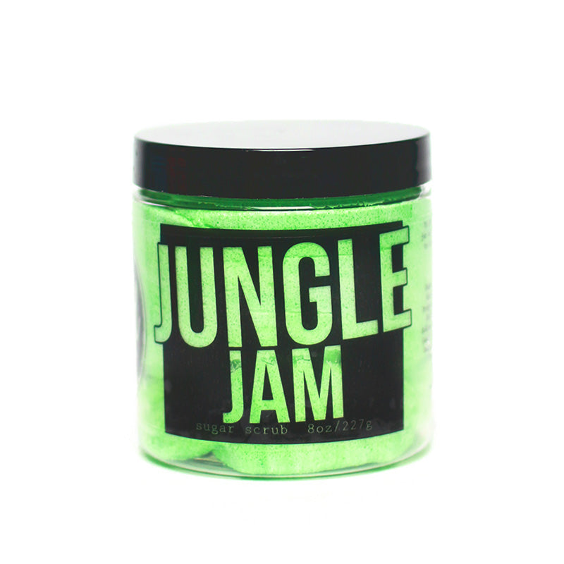 Jungle Jam Sugar Scrub