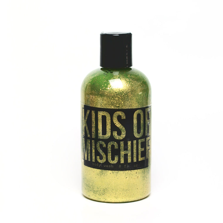 Kids of Mischief Body Wash