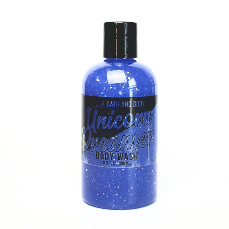 Unicorn Dreamer Body Wash