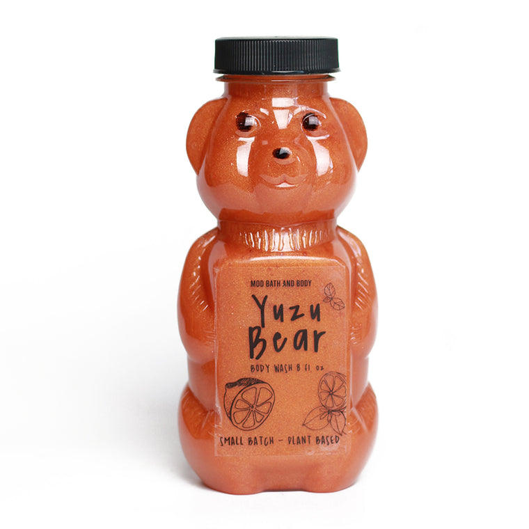 Yuzu Bear Body Wash