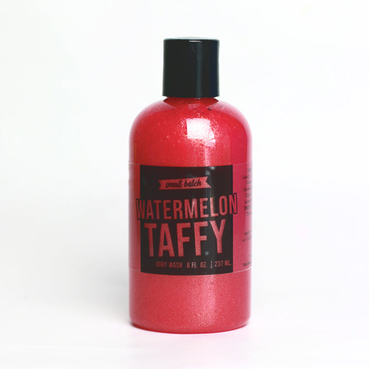 Watermelon Taffy Body Wash