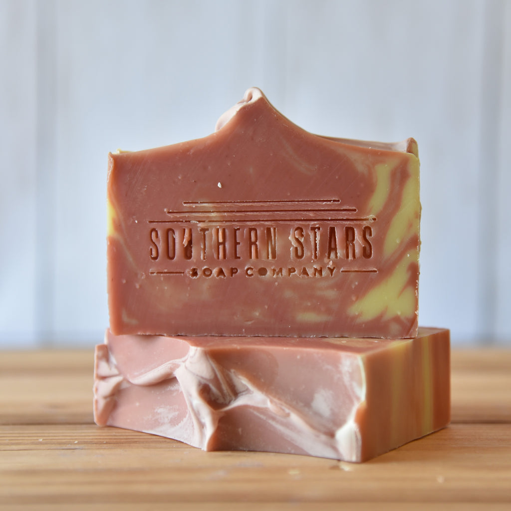 Bourboned Tobacco | Natural Soap |