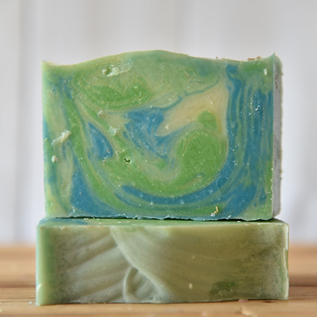Deserted Island | Natural Soap |