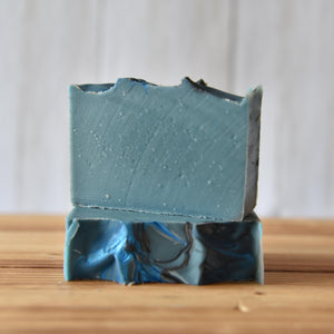 Ocean Drive | All-Natural Soap | Cool Water Scent